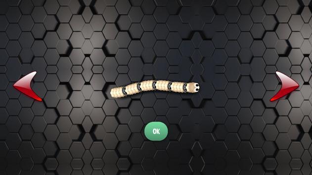 Rắn Săn Mồi IO apk screenshot