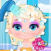 Thinkgiving Baby Bath icon