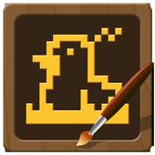 Picross Draw ( Nonogram ) icon