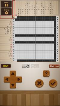 Picross Draw ( Nonogram ) screenshot 7