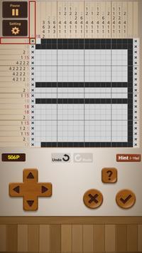 Picross Draw ( Nonogram ) screenshot 3