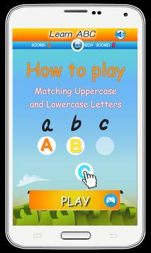 ABC for Kids - Play and Learn screenshot 5