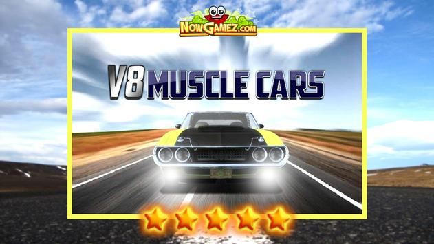 Muscle Cars Apk Download Free Racing Game For Android