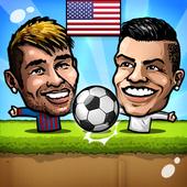 ⚽ Puppet Football Spain - Big Head CCG/TCG⚽ icon