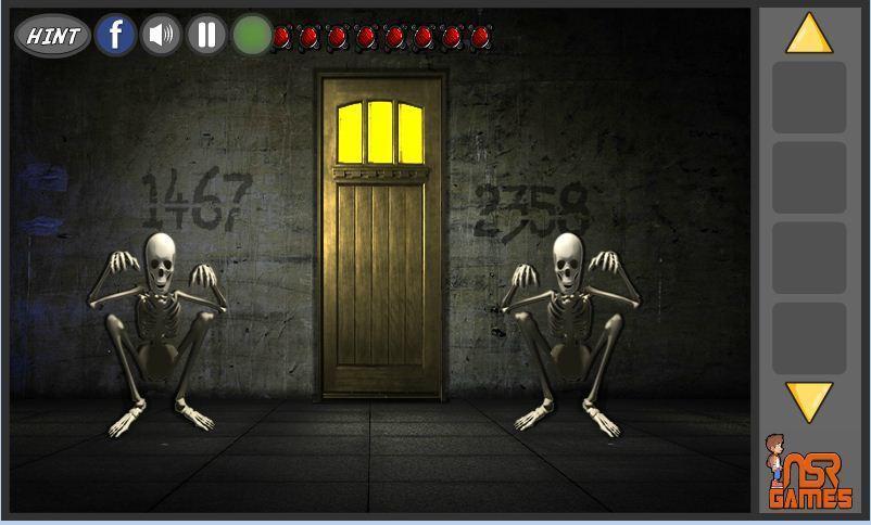 download door games