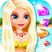 Sally Lost Jewerly icon