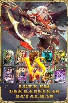 Tarot Battle screenshot 2