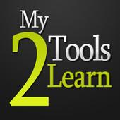 MyTools2Learn icon