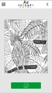 Art Therapy Print screenshot 9