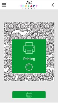 Art Therapy Print screenshot 10