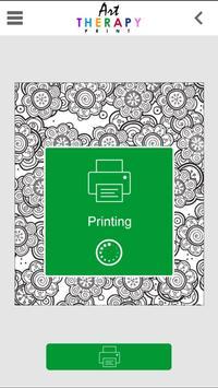 Art Therapy Print screenshot 7