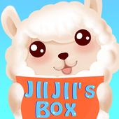 Jlljll's Box icon