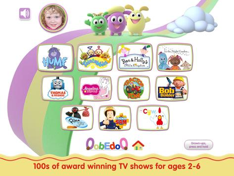 OobEdoO: WatchTV, Play & Learn screenshot 5