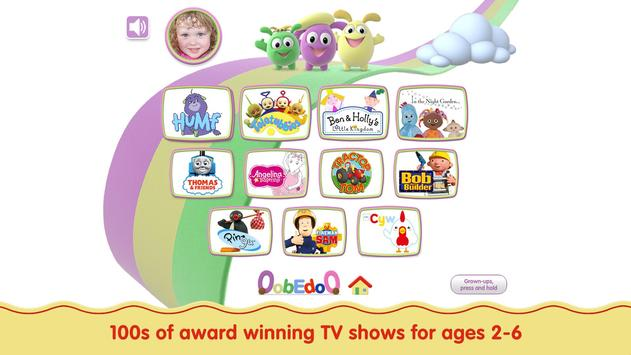 OobEdoO: WatchTV, Play & Learn screenshot 10
