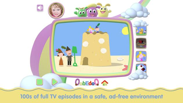 OobEdoO: WatchTV, Play & Learn screenshot 12