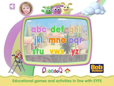 OobEdoO: WatchTV, Play & Learn screenshot 1