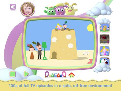 OobEdoO: WatchTV, Play & Learn screenshot 2