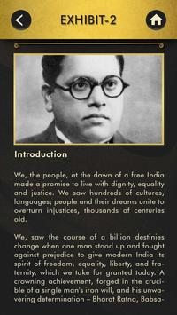 Dr. Ambedkar National Memorial-Audio Guide 截图 3