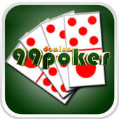 Game Casino android 99 Domino Poker 2017