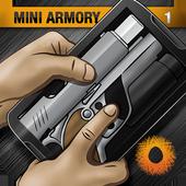 Weaphones™ Gun Sim Free Vol 1 图标