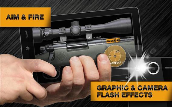 Weaphones™ Gun Sim Free Vol 1 截图 2