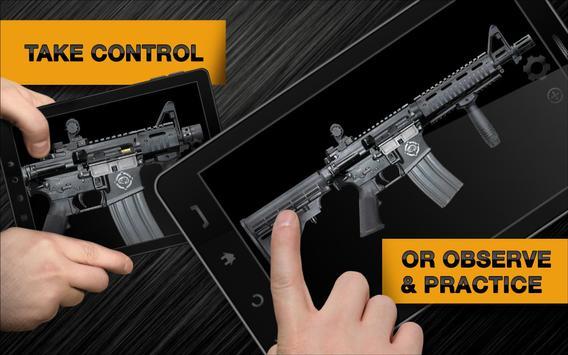 Weaphones™ Gun Sim Free Vol 1 截图 5