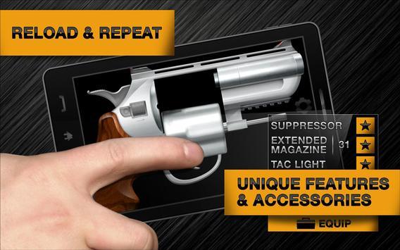 Weaphones™ Gun Sim Free Vol 1 截图 9