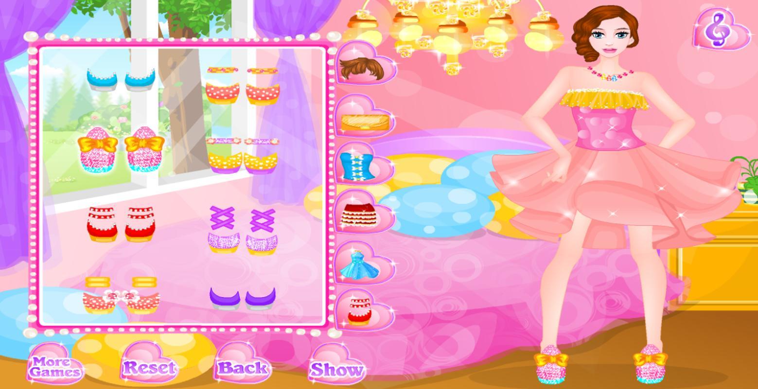 princesa juegos de vestir Descarga APK - Gratis Estrategia Juego ...