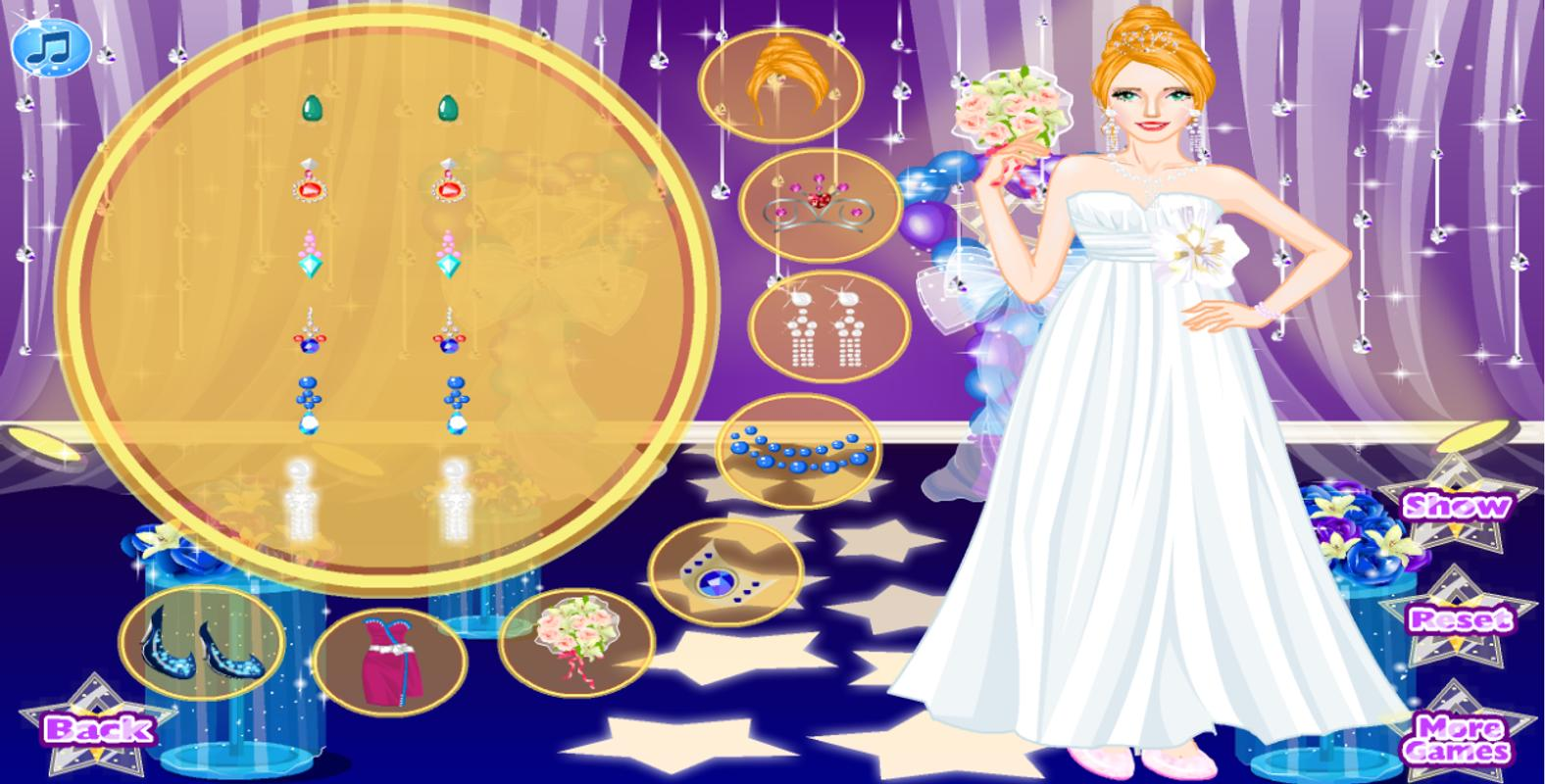 princess wedding - dress up APK Download - Free Casual GAME for ...