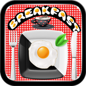 Breakfast Cafe icon