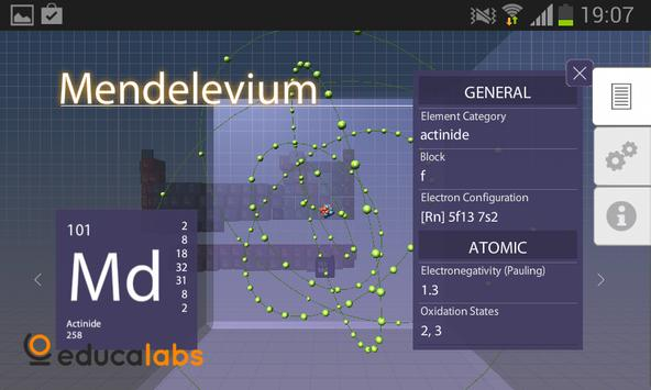 Periodic table educalabs apk download free education app for periodic table educalabs apk screenshot urtaz Image collections