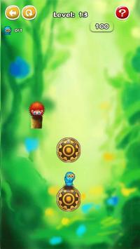 刺猬刺刺刺 apk screenshot