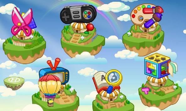 Little Big World (SC&EN Free) screenshot 1