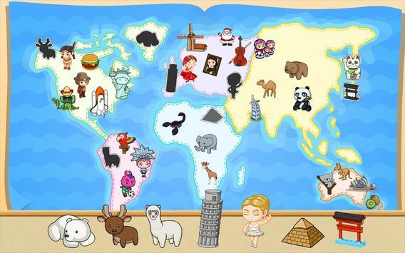 Kids Funny World Journey poster