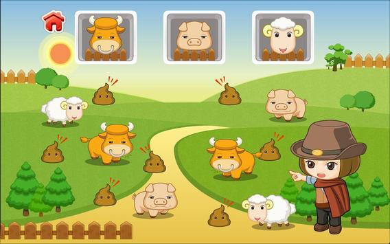 Kids Funny World Journey apk screenshot