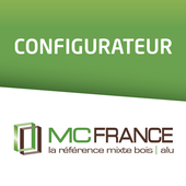 Portes d'entrée MC France icon