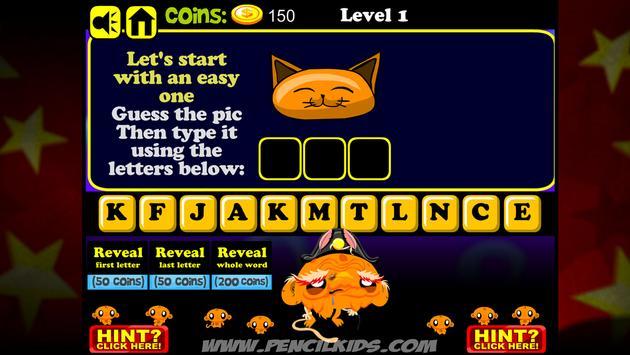 Monkey GO Happy Guess poster Monkey GO Happy Guess apk screenshot ...