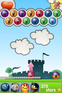 Cloud Invasion apk screenshot