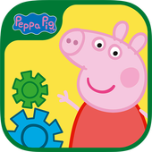 Peppa Pig: Activity Maker icono