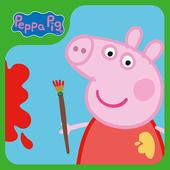 Peppa Pig: Paintbox APK