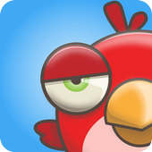 Swipe Bird icon