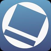 Photon. Mobile photoeditor icon