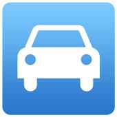 FocusOn Car Log icon