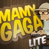 Mamy gaga Lite icon