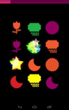 Touch The Star! apk screenshot