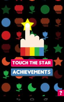Touch The Star! poster