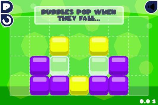 Bubble Blocks 2 FREE apk screenshot