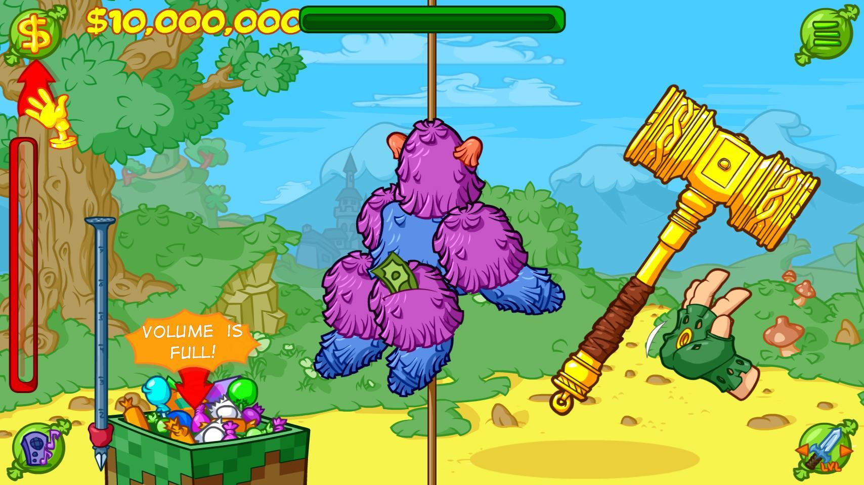 Pinata Hunter 4 for Android - APK Download