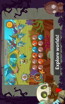 Tribulations Free apk screenshot