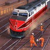 TrainStation icon